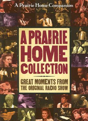 [DVD] A Prairie Home Companion Collection By Keillor, Garrison